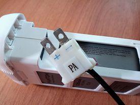 Делаем разъем зарядного устройства для Phantom 2