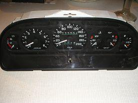 Переделка приборной панели ГАЗ 3110
