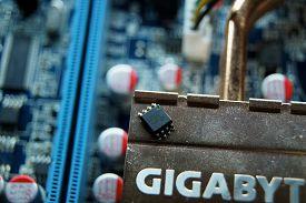 Воскрешаем Gigabyte GA-965P-DQ6